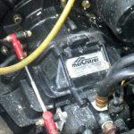Inboard Boat transmissions
