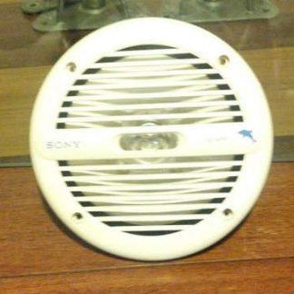 Sony Boat Speaker