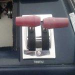 Boat Controls