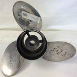 suzuki 3 blade propeller